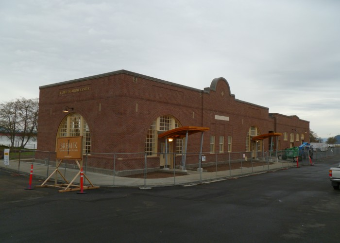 Depot update 12/3