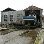 Astoria Marine Construction Company Courtesy of ODEQ